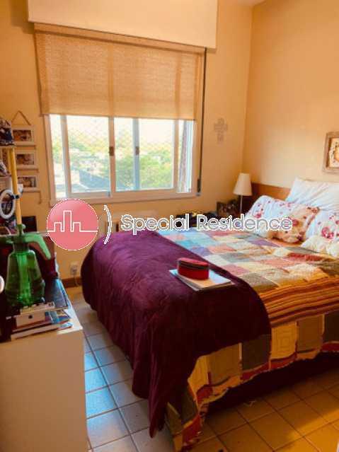 211178758139088 - Apartamento 4 quartos para alugar Barra da Tijuca, Rio de Janeiro - R$ 6.000 - LOC400076 - 14