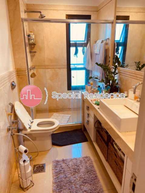 216178271559964 - Apartamento 4 quartos para alugar Barra da Tijuca, Rio de Janeiro - R$ 6.000 - LOC400076 - 17