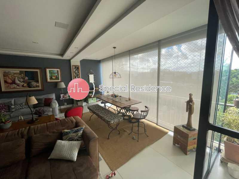 213157870927162 - Apartamento 4 quartos para alugar Barra da Tijuca, Rio de Janeiro - R$ 6.000 - LOC400076 - 18