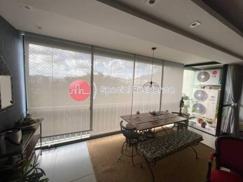 210161874402378 - Apartamento 4 quartos para alugar Barra da Tijuca, Rio de Janeiro - R$ 6.000 - LOC400076 - 19