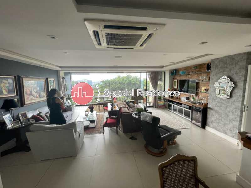 212138030569462 - Apartamento 4 quartos para alugar Barra da Tijuca, Rio de Janeiro - R$ 6.000 - LOC400076 - 20