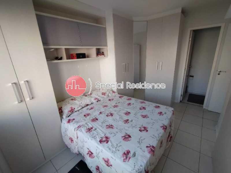 594142617672980 - Apartamento 2 quartos à venda Camorim, Rio de Janeiro - R$ 380.000 - 201723 - 6