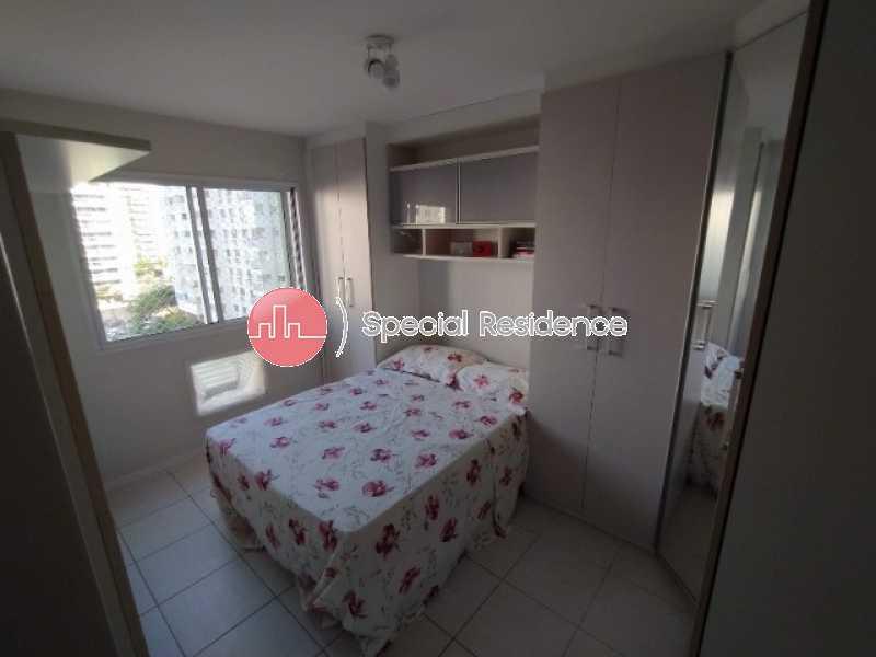 591163132283574 - Apartamento 2 quartos à venda Camorim, Rio de Janeiro - R$ 380.000 - 201723 - 8