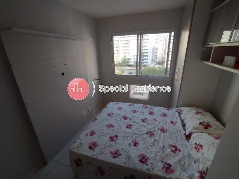 595197258655544 - Apartamento 2 quartos à venda Camorim, Rio de Janeiro - R$ 380.000 - 201723 - 7