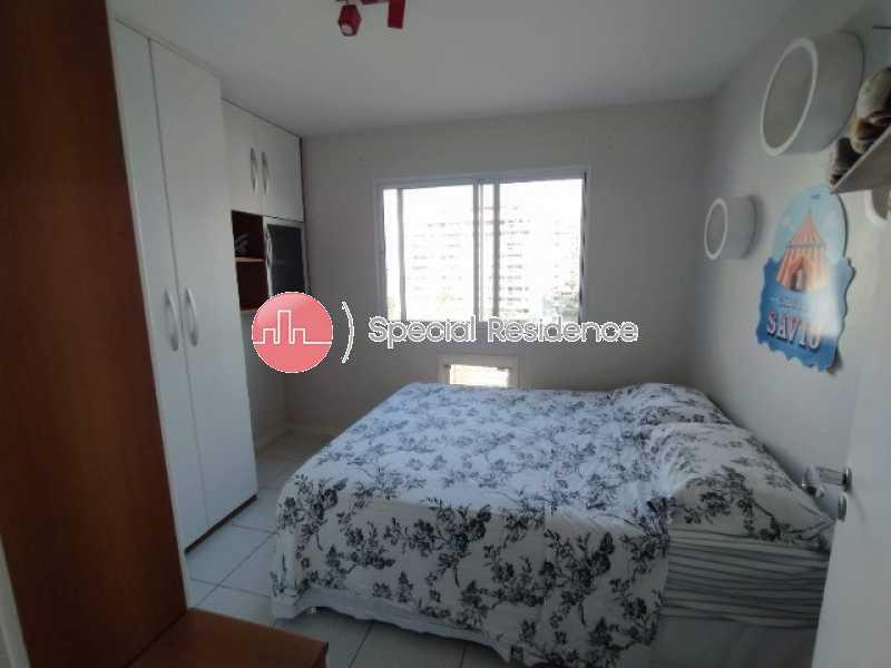 592110370911037 - Apartamento 2 quartos à venda Camorim, Rio de Janeiro - R$ 380.000 - 201723 - 9