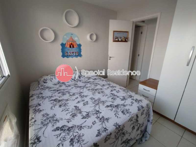 595124850056952 - Apartamento 2 quartos à venda Camorim, Rio de Janeiro - R$ 380.000 - 201723 - 10