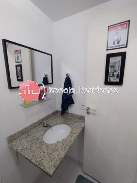 597152851842663 - Apartamento 2 quartos à venda Camorim, Rio de Janeiro - R$ 380.000 - 201723 - 16