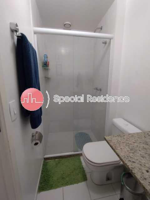 592164859226068 - Apartamento 2 quartos à venda Camorim, Rio de Janeiro - R$ 380.000 - 201723 - 15