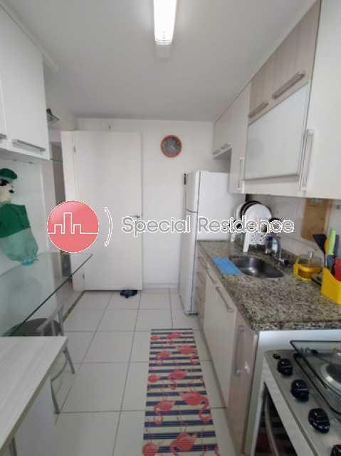 595160614796025 - Apartamento 2 quartos à venda Camorim, Rio de Janeiro - R$ 380.000 - 201723 - 18