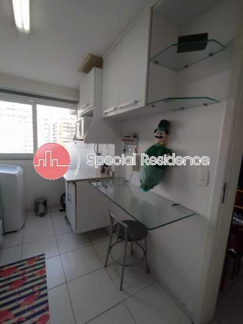 596126859666979 - Apartamento 2 quartos à venda Camorim, Rio de Janeiro - R$ 380.000 - 201723 - 17