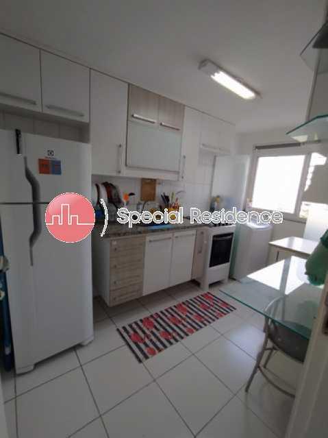 599193256428922 - Apartamento 2 quartos à venda Camorim, Rio de Janeiro - R$ 380.000 - 201723 - 19