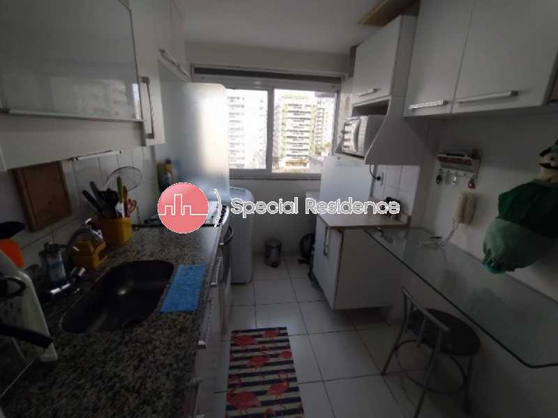 598191130337111 - Apartamento 2 quartos à venda Camorim, Rio de Janeiro - R$ 380.000 - 201723 - 20