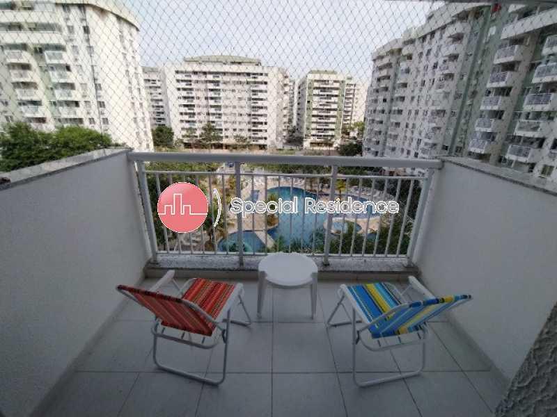 591112617051518 - Apartamento 2 quartos à venda Camorim, Rio de Janeiro - R$ 380.000 - 201723 - 5