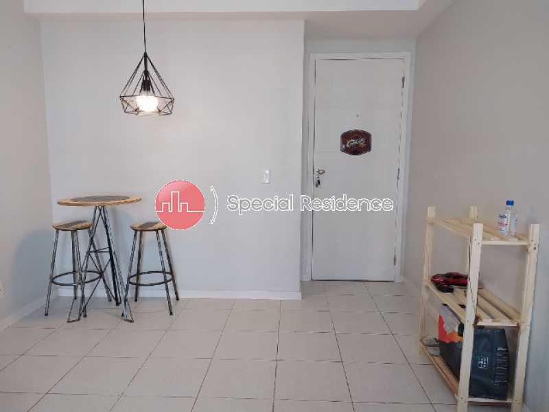 592183013578570 - Apartamento 2 quartos à venda Camorim, Rio de Janeiro - R$ 380.000 - 201723 - 3