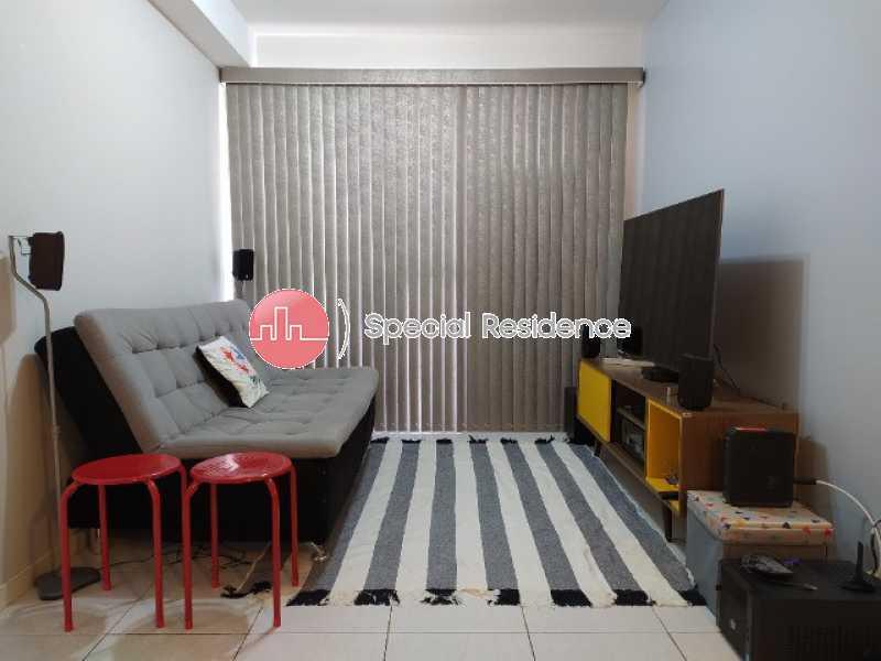 593152134202300 - Apartamento 2 quartos à venda Camorim, Rio de Janeiro - R$ 380.000 - 201723 - 1