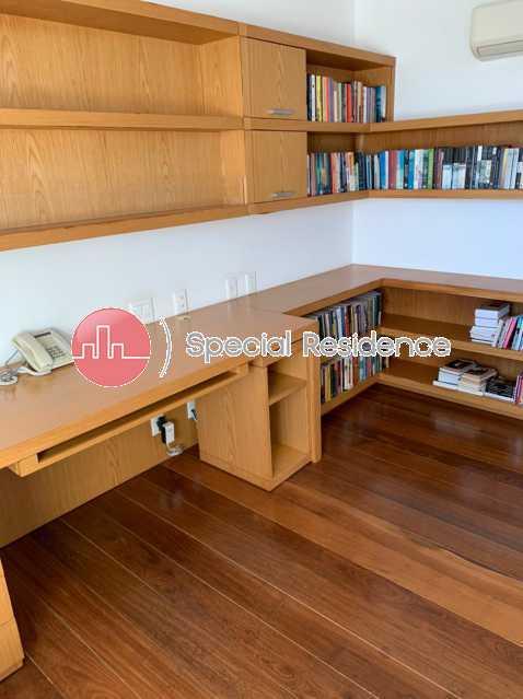 941c1ca5-ebc5-48fc-9a69-b0bb47 - Apartamento 4 quartos à venda Barra da Tijuca, Rio de Janeiro - R$ 3.800.000 - 400403 - 21