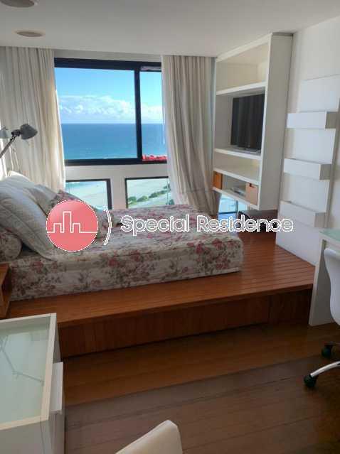 cfee53d8-e74b-46c5-9497-97ccd9 - Apartamento 4 quartos à venda Barra da Tijuca, Rio de Janeiro - R$ 3.800.000 - 400403 - 24