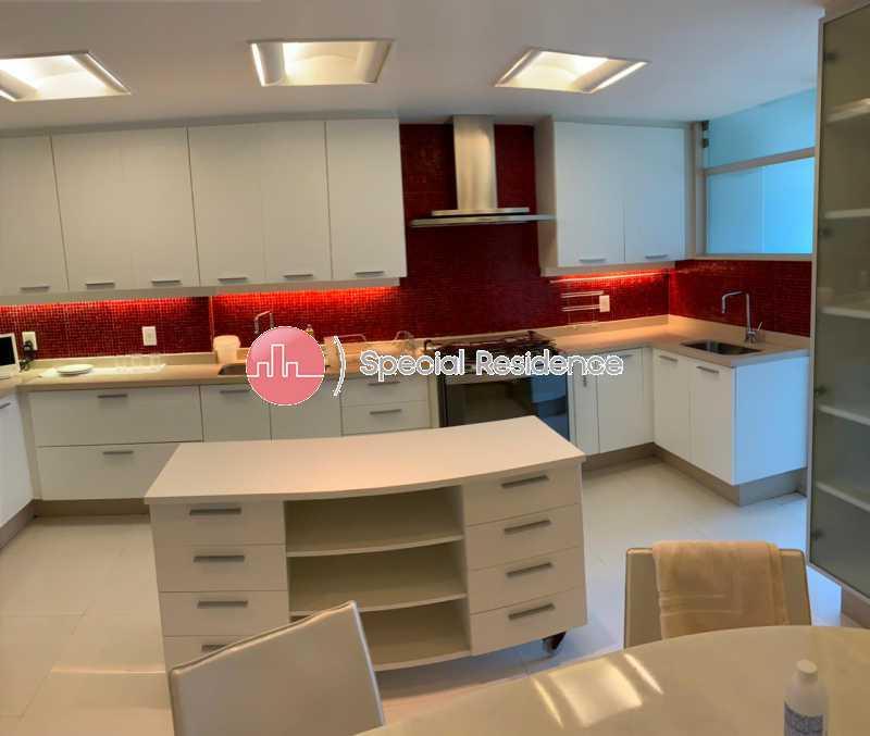 2d1d010f-e9a0-459f-aba2-cd5842 - Apartamento 4 quartos à venda Barra da Tijuca, Rio de Janeiro - R$ 3.800.000 - 400403 - 15