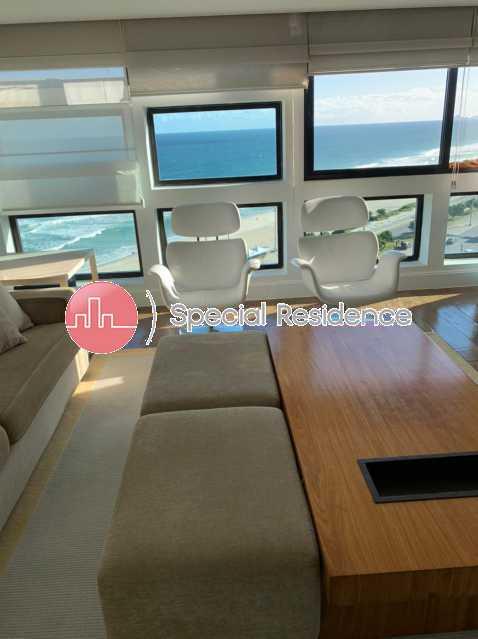 73d53f0d-47d2-45d8-8d65-76f28b - Apartamento 4 quartos à venda Barra da Tijuca, Rio de Janeiro - R$ 3.800.000 - 400403 - 12