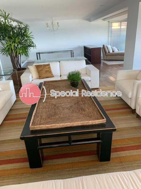 c4aeaae6-c9c1-45a4-9c51-4f9e09 - Apartamento 4 quartos à venda Barra da Tijuca, Rio de Janeiro - R$ 3.800.000 - 400403 - 6