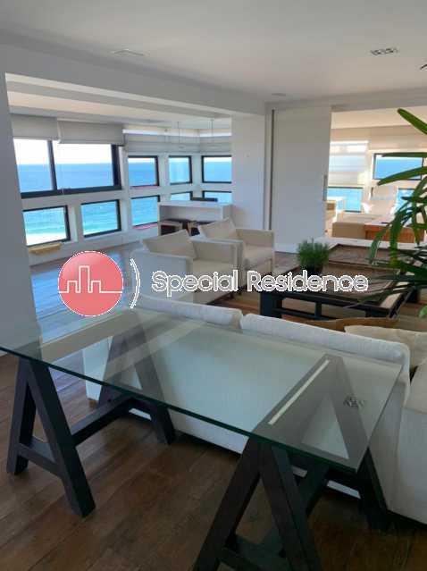 aa12a244-577a-4b44-9b72-423f49 - Apartamento 4 quartos à venda Barra da Tijuca, Rio de Janeiro - R$ 3.800.000 - 400403 - 13