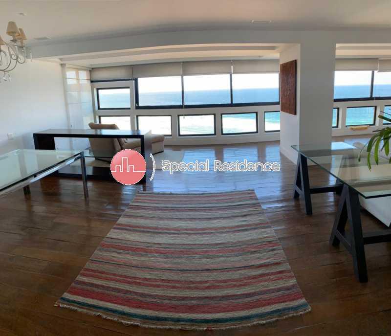 f77b2952-f8f9-4276-b2a0-c50006 - Apartamento 4 quartos à venda Barra da Tijuca, Rio de Janeiro - R$ 3.800.000 - 400403 - 5