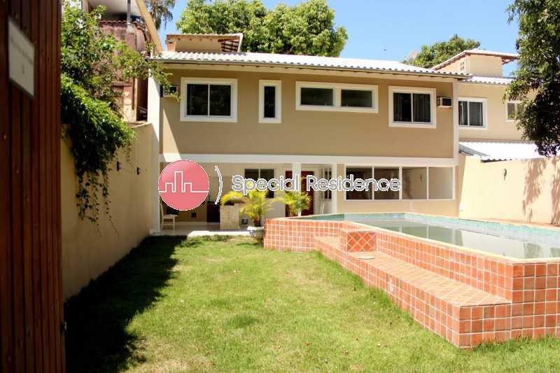 27a4e4d73a98f283c5b64ed877a7cf - Casa em Condomínio 5 quartos à venda Itanhangá, Rio de Janeiro - R$ 1.680.000 - 600286 - 4