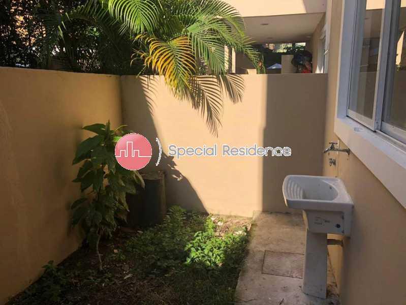 aeaa1cf3a0ce73ad316543a6e1f732 - Casa em Condomínio 5 quartos à venda Itanhangá, Rio de Janeiro - R$ 1.680.000 - 600286 - 6