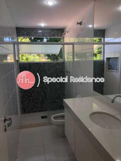 763c4e5dd30a35baa2870b8aba0ef8 - Casa em Condomínio 5 quartos à venda Itanhangá, Rio de Janeiro - R$ 1.680.000 - 600286 - 7