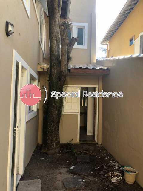 30ae364f7d682f1e007d5174da8d51 - Casa em Condomínio 5 quartos à venda Itanhangá, Rio de Janeiro - R$ 1.680.000 - 600286 - 8