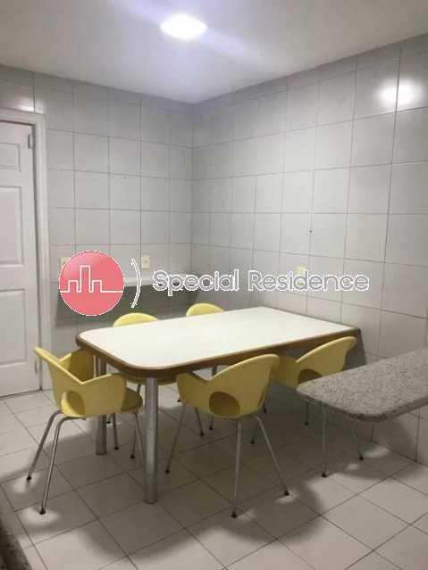 WhatsApp Image 2021-04-12 at 1 - Casa em Condomínio 7 quartos à venda Itanhangá, Rio de Janeiro - R$ 2.100.000 - 600287 - 5