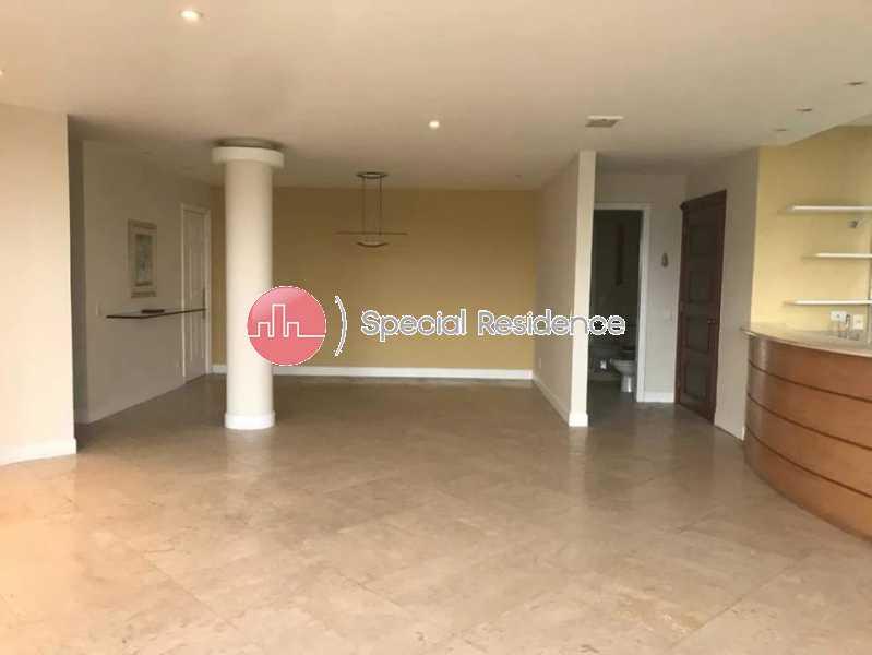 WhatsApp Image 2021-04-12 at 1 - Casa em Condomínio 7 quartos à venda Itanhangá, Rio de Janeiro - R$ 2.100.000 - 600287 - 7