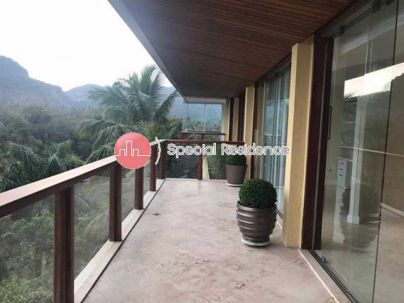 WhatsApp Image 2021-04-12 at 1 - Casa em Condomínio 7 quartos à venda Itanhangá, Rio de Janeiro - R$ 2.100.000 - 600287 - 4