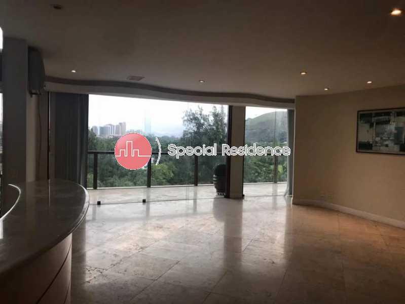 WhatsApp Image 2021-04-12 at 1 - Casa em Condomínio 7 quartos à venda Itanhangá, Rio de Janeiro - R$ 2.100.000 - 600287 - 8
