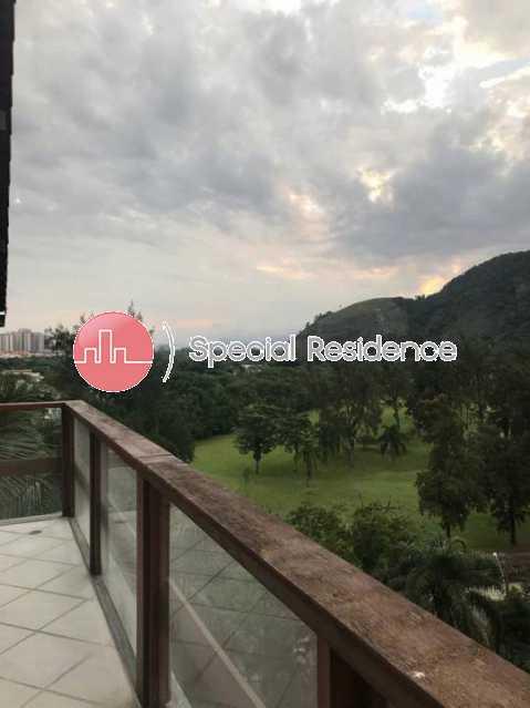 WhatsApp Image 2021-04-12 at 1 - Casa em Condomínio 7 quartos à venda Itanhangá, Rio de Janeiro - R$ 2.100.000 - 600287 - 9