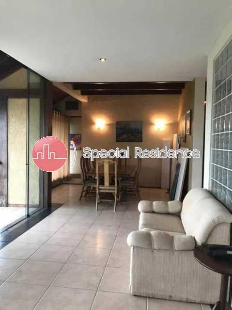 WhatsApp Image 2021-04-12 at 1 - Casa em Condomínio 7 quartos à venda Itanhangá, Rio de Janeiro - R$ 2.100.000 - 600287 - 15