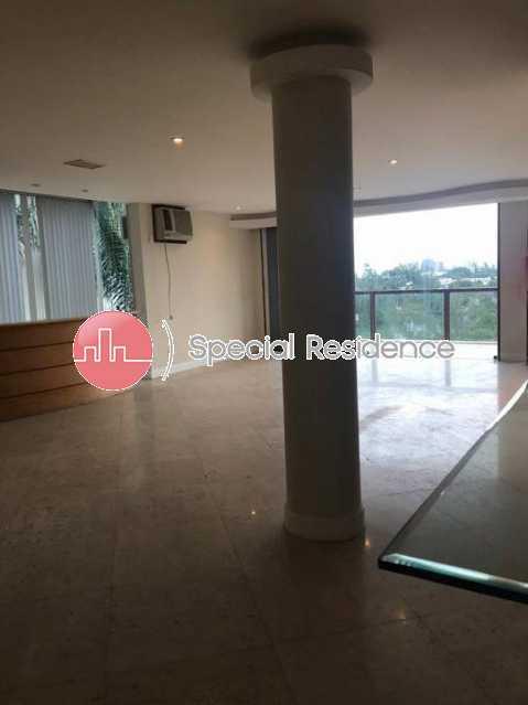 WhatsApp Image 2021-04-12 at 1 - Casa em Condomínio 7 quartos à venda Itanhangá, Rio de Janeiro - R$ 2.100.000 - 600287 - 16