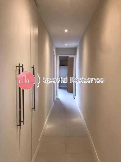 WhatsApp Image 2021-04-12 at 1 - Casa em Condomínio 7 quartos à venda Itanhangá, Rio de Janeiro - R$ 2.100.000 - 600287 - 17