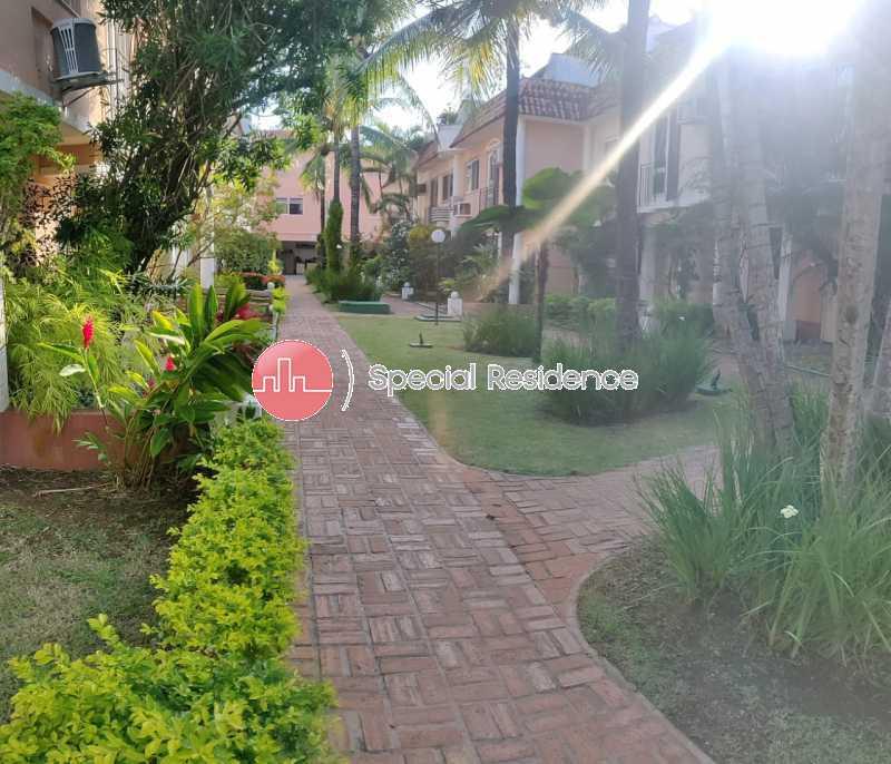 0dfba98d-4e5f-43ef-9887-f4f1f3 - Casa em Condomínio 3 quartos à venda Recreio dos Bandeirantes, Rio de Janeiro - R$ 699.000 - 600289 - 4