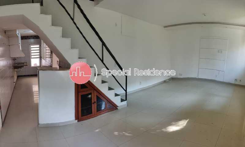 2b779bb3-2db7-40fa-a366-444879 - Casa em Condomínio 3 quartos à venda Recreio dos Bandeirantes, Rio de Janeiro - R$ 699.000 - 600289 - 5