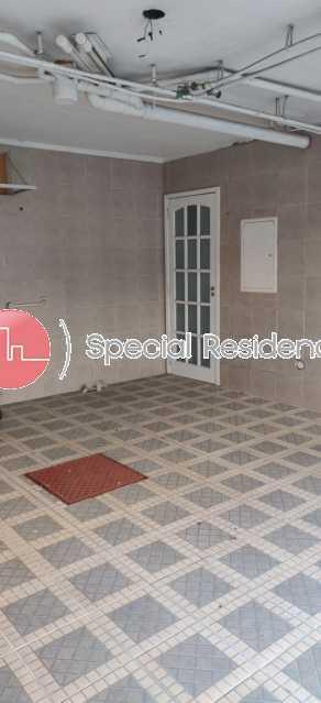6b4bc6a5-c981-46f5-aeeb-236a53 - Casa em Condomínio 3 quartos à venda Recreio dos Bandeirantes, Rio de Janeiro - R$ 699.000 - 600289 - 3
