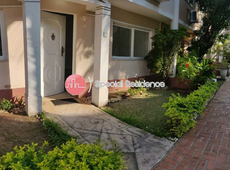 6fa96f26-fad9-4421-ac77-f89783 - Casa em Condomínio 3 quartos à venda Recreio dos Bandeirantes, Rio de Janeiro - R$ 699.000 - 600289 - 7