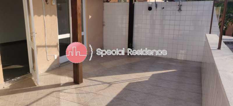 8ef77bc4-8bca-48e6-af28-f5e190 - Casa em Condomínio 3 quartos à venda Recreio dos Bandeirantes, Rio de Janeiro - R$ 699.000 - 600289 - 1