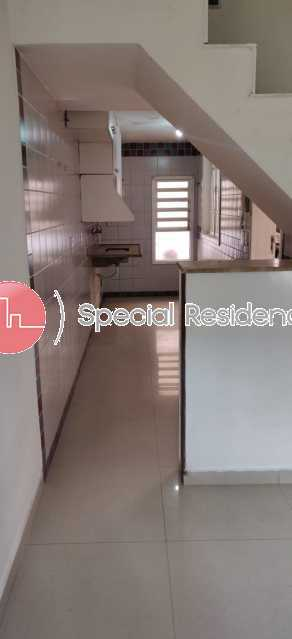 9cb8e8f8-09c7-498b-a2dc-c0746f - Casa em Condomínio 3 quartos à venda Recreio dos Bandeirantes, Rio de Janeiro - R$ 699.000 - 600289 - 9