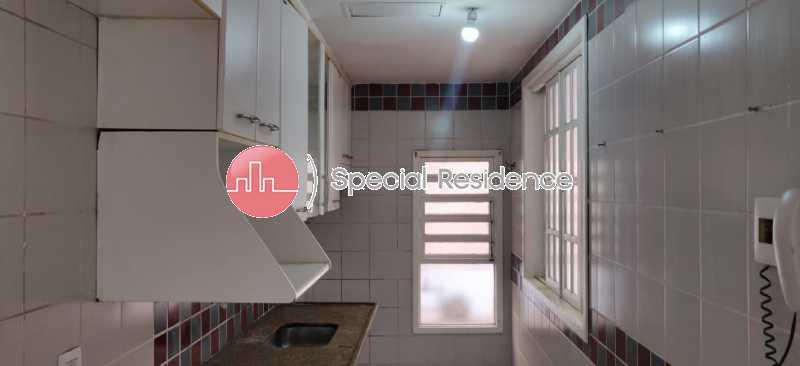 193a54d9-2dd3-4ebe-9fe0-99cbe9 - Casa em Condomínio 3 quartos à venda Recreio dos Bandeirantes, Rio de Janeiro - R$ 699.000 - 600289 - 17