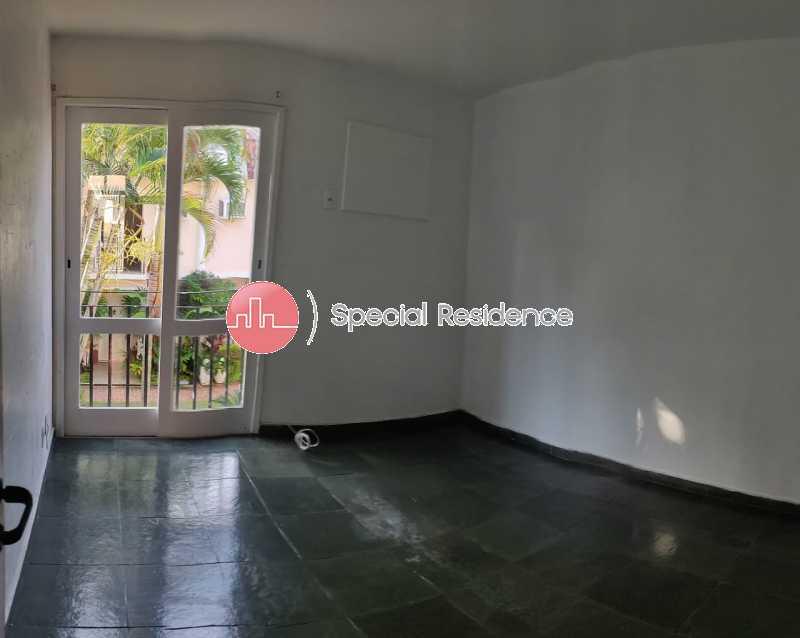 37775352-8542-42b4-9d2e-fa2d8f - Casa em Condomínio 3 quartos à venda Recreio dos Bandeirantes, Rio de Janeiro - R$ 699.000 - 600289 - 21
