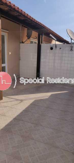 a12585af-fccb-4f81-9fa3-8bffe7 - Casa em Condomínio 3 quartos à venda Recreio dos Bandeirantes, Rio de Janeiro - R$ 699.000 - 600289 - 22
