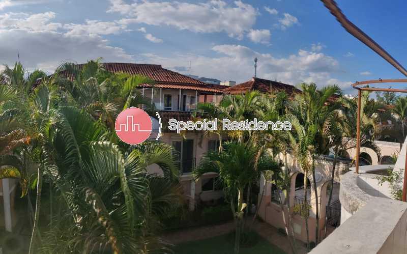 af7c99e5-66d7-49ac-bb61-94bbeb - Casa em Condomínio 3 quartos à venda Recreio dos Bandeirantes, Rio de Janeiro - R$ 699.000 - 600289 - 24
