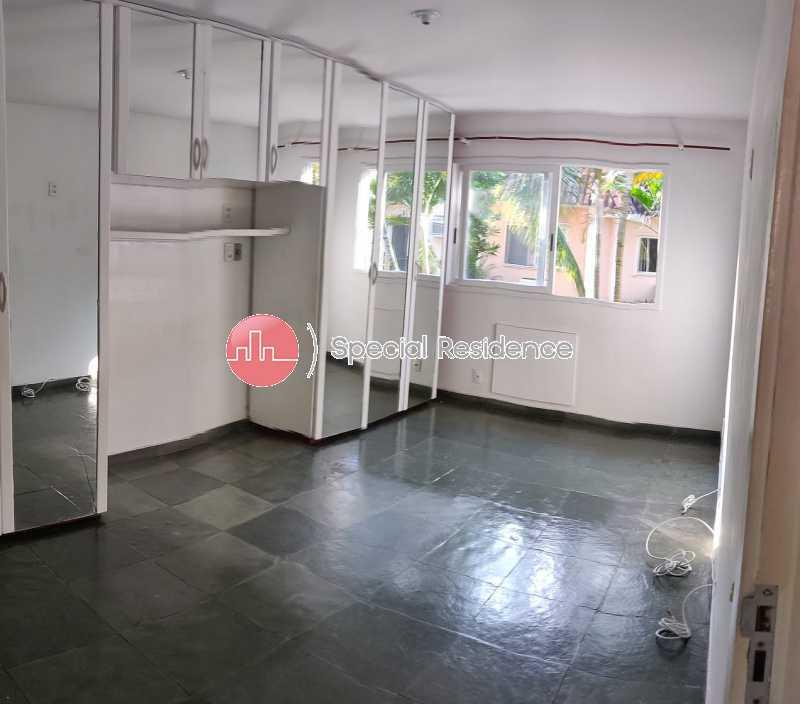 b1bca833-a7f6-4976-86e9-a64e48 - Casa em Condomínio 3 quartos à venda Recreio dos Bandeirantes, Rio de Janeiro - R$ 699.000 - 600289 - 25