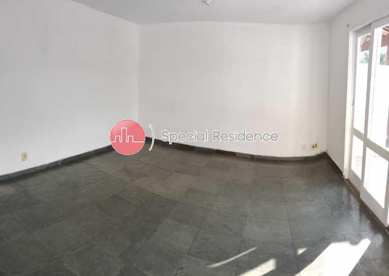 f8ceb73c-75b5-4e8b-a730-ee3a5e - Casa em Condomínio 3 quartos à venda Recreio dos Bandeirantes, Rio de Janeiro - R$ 699.000 - 600289 - 28